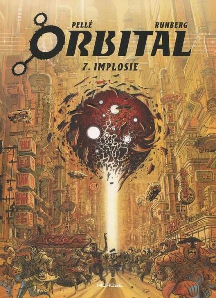 Orbital 7 Implosie