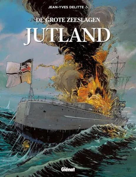 De grote zeeslagen 3 Jutland