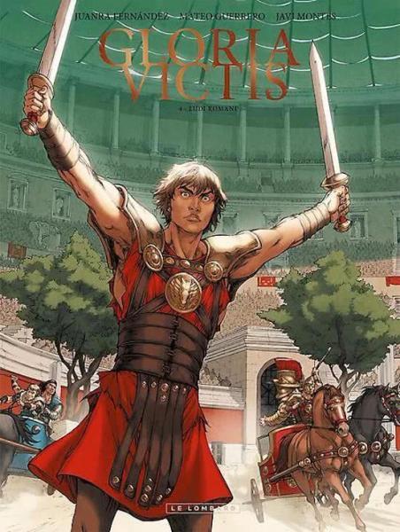 Gloria victis 4