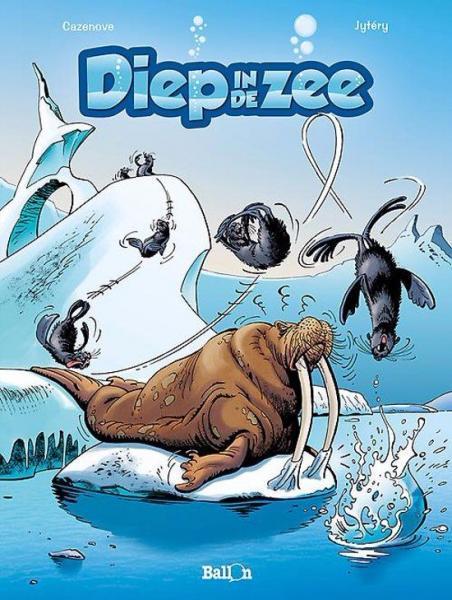 Diep in de zee 4 Deel 4