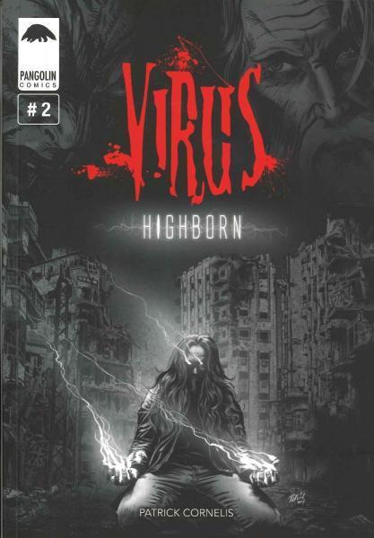 Virus (Cornelis) 2 Highborn