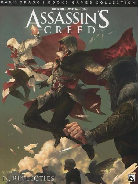Assassin's Creed: Reflecties 1 Deel 1