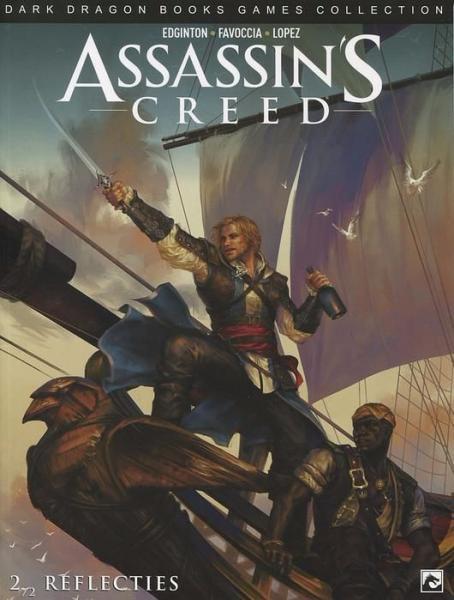 Assassin's Creed: Reflecties 2 Deel 2
