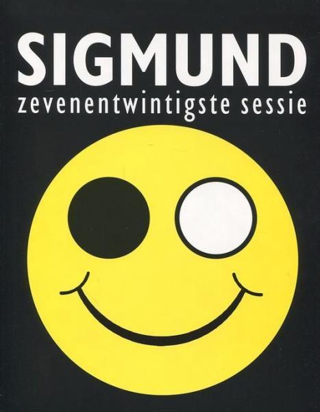 Sigmund 27 Zevenentwintigste sessie