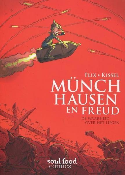 Münchhausen en Freud 1 De waarheid over het liegen