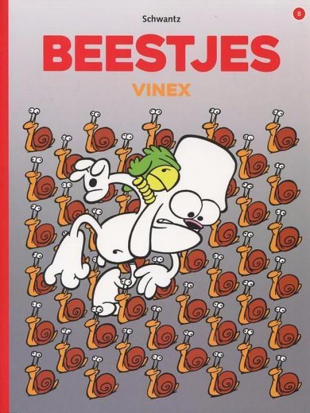 Beestjes 8 Vinex