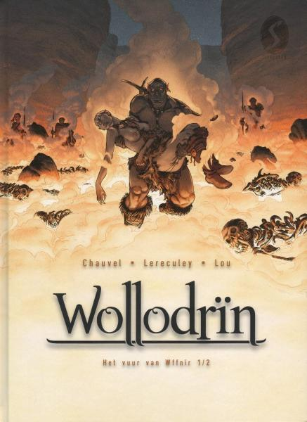 Wollodrïn 7