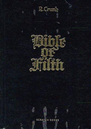 Bible of Filth 1 Bible of Filth