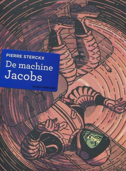 De machine Jacobs 1 De machine Jacobs