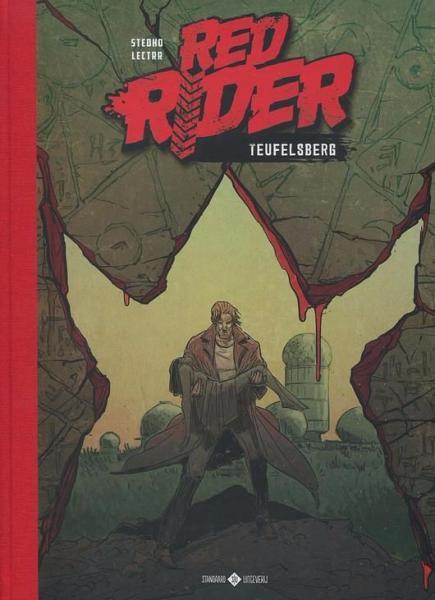 Red Rider 2 Teufelsberg