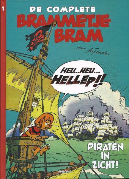 De complete Brammetje Bram 1 Piraten in zicht!