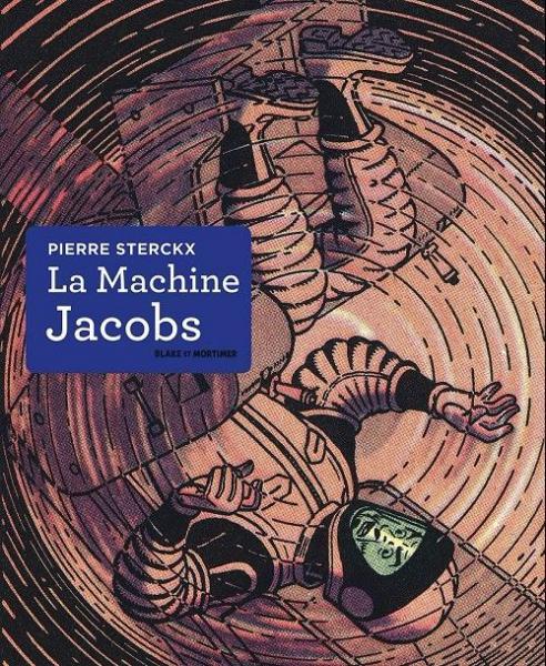 De machine Jacobs 1 La machine Jacobs