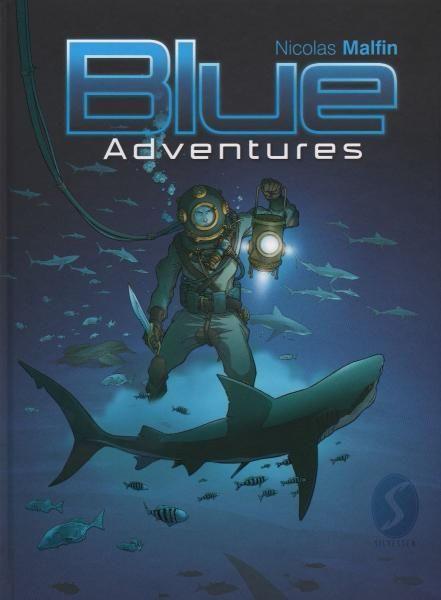 Blue adventures 1
