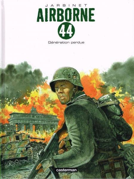 Airborne 44 7 Génération perdue