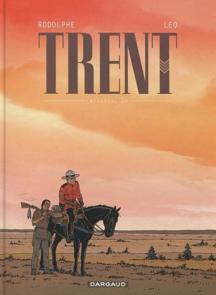 Trent INT 3 Integraal 3