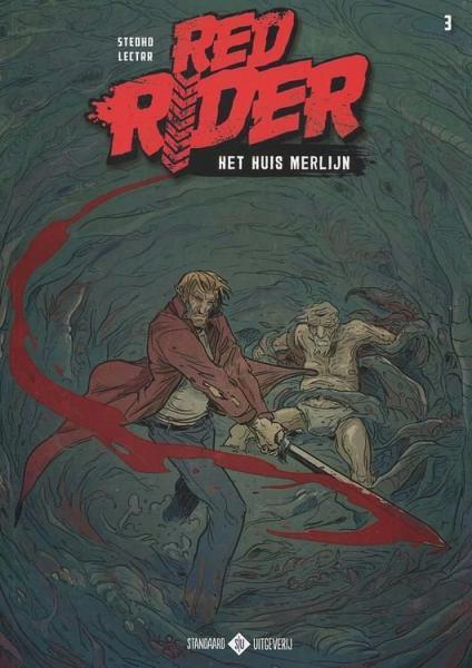 Red Rider 3
