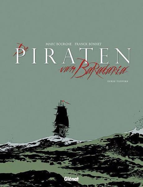 De piraten van Barataria INT 3 Derde tijdperk