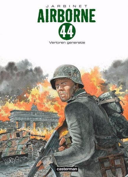 Airborne 44 7 Verloren generatie