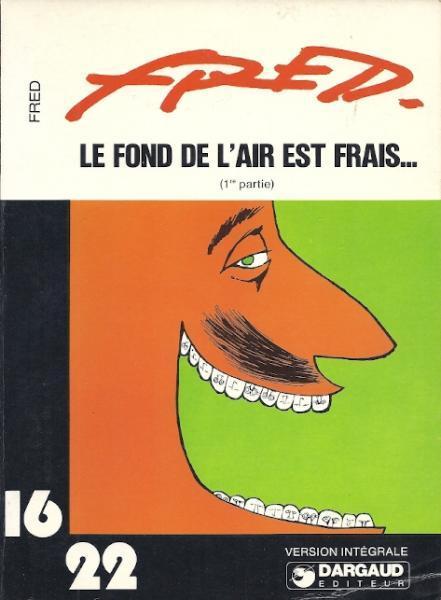 Fred Othon Aristidès