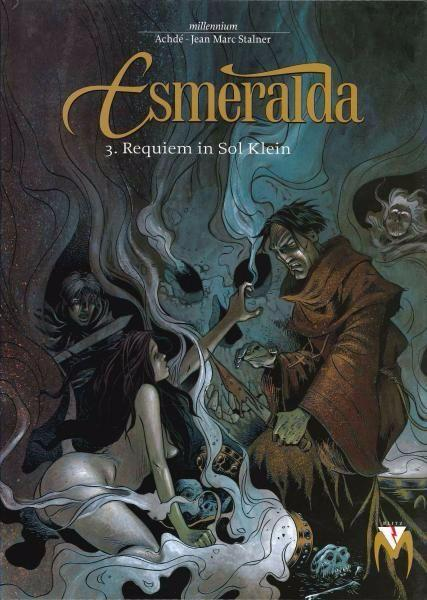 Esmeralda 3 Requiem in sol klein
