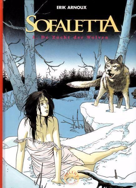 Sofaletta 2 De zucht der wolven