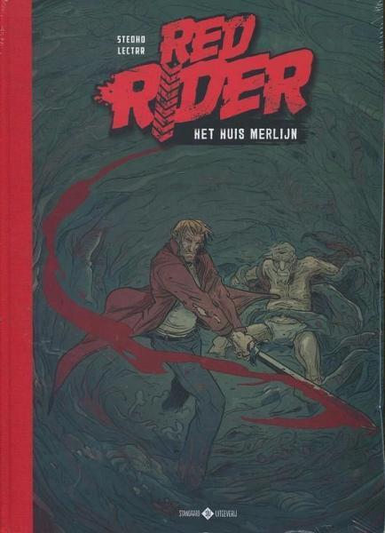 Red Rider 3 Het huis Merlijn
