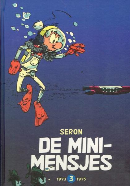 De mini-mensjes INT 3 1973-1975