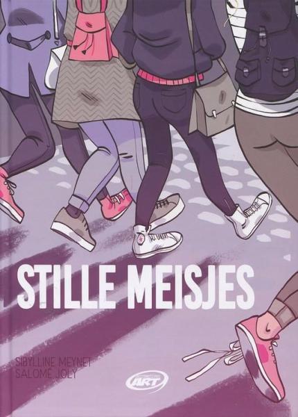 Stille meisjes 1 Stille meisjes