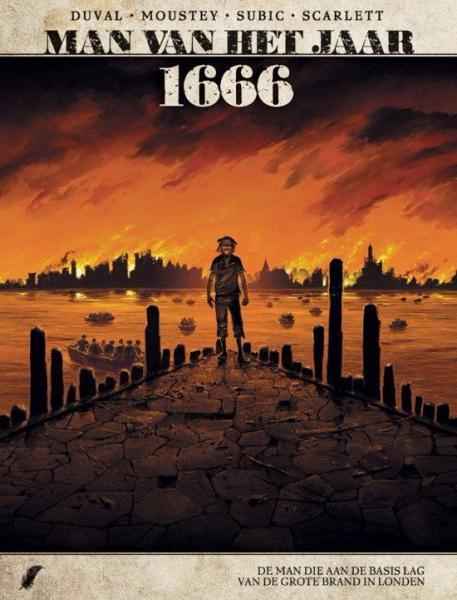 Man van het jaar 10 1666