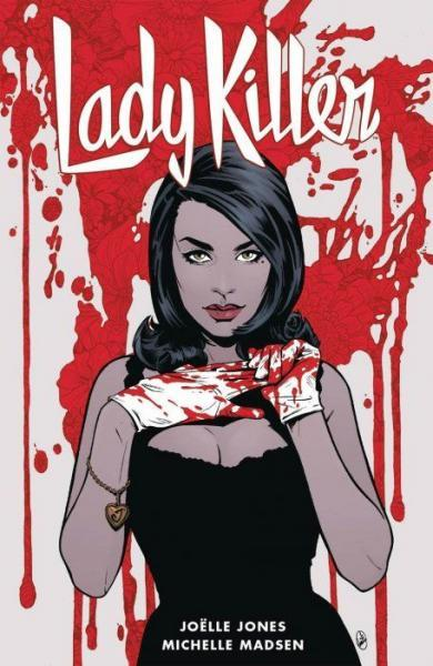 Lady Killer 2 INT 2 Volume 2
