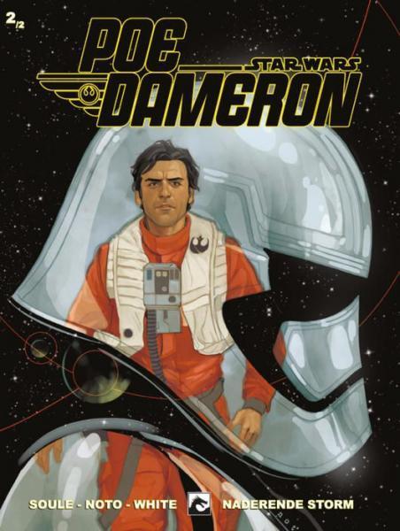 Star Wars: Poe Dameron (Dark Dragon) 4 Naderende storm, deel 2