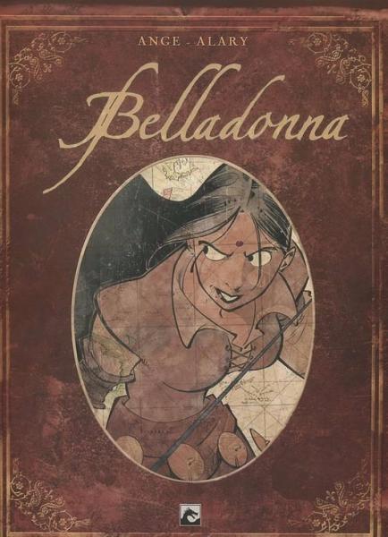 Belladonna (Ange) INT 1 Integraal