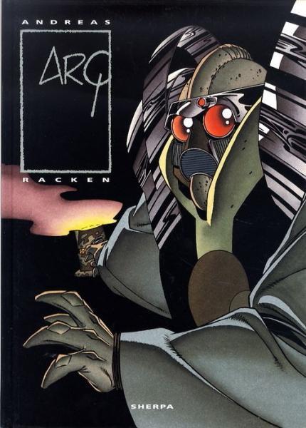 Arq 4 Racken