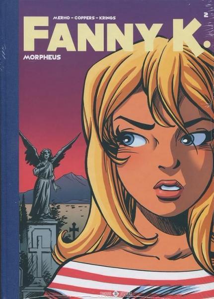 Fanny K. 2 Morpheus