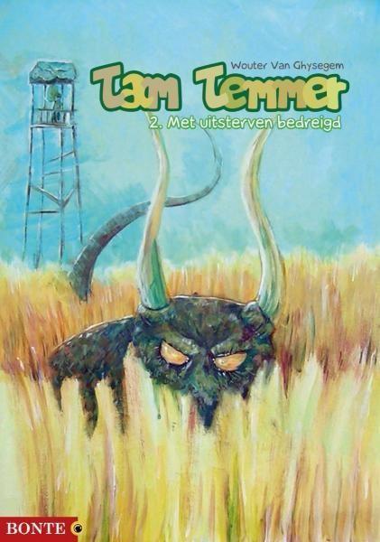 Tam Temmer 2 Met uitsterven bedreigd