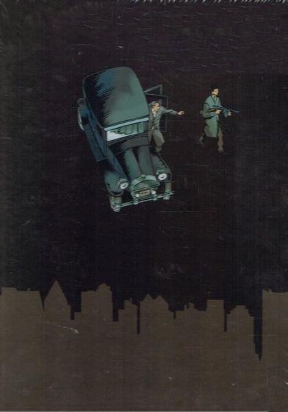 Cosa Nostra - Het ware verhaal INT BOX3 Derde tijdvak - Cave ne cadas