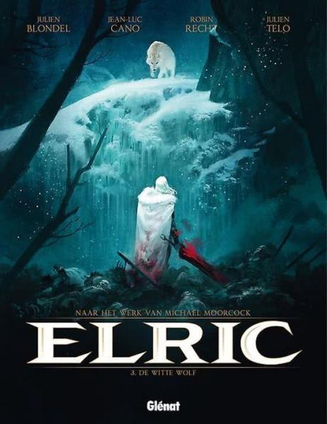 Elric (Poli) 3 De witte wolf
