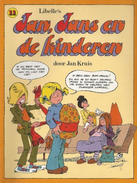 Jan, Jans en de kinderen 11 Deel 11