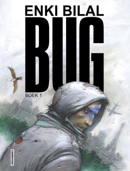 Bug 1 Boek 1