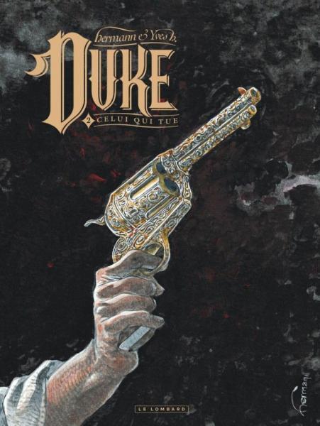 Duke 2 Celui qui tue