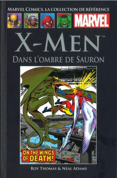 Marvel Comics - La collection (Hachette) 101 X-Men: Dans l'ombre de Sauron