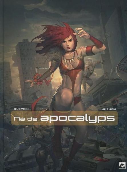 Na de apocalyps 1 Na de apocalyps