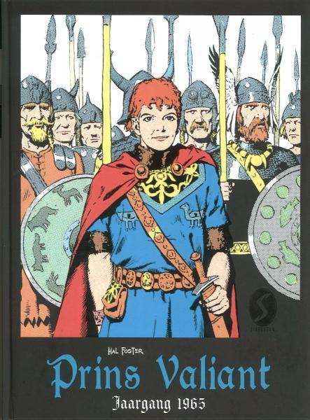 Prins Valiant (Silvester) 29
