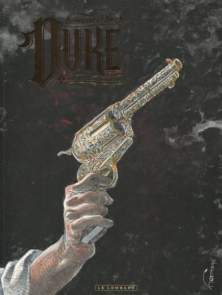 Duke 2 Eens een killer...
