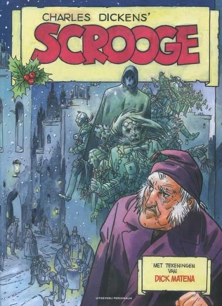 Scrooge (Matena) 1 Scrooge