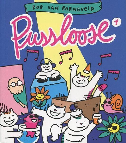 Pussloose 1 Deel 1