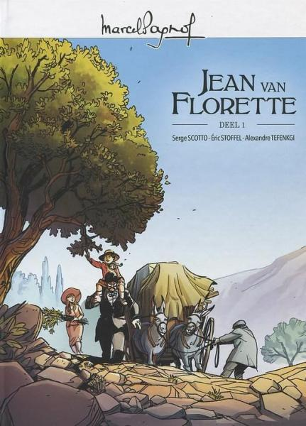 Jean van Florette 1 Deel 1