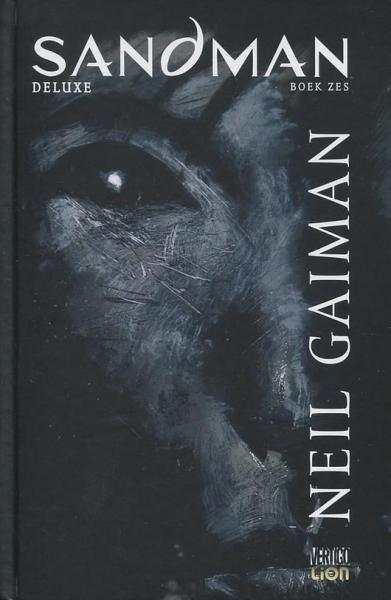 The Sandman (Lion) 6 Boek 6