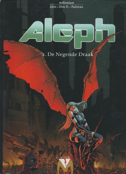 Aleph 2 De negende draak
