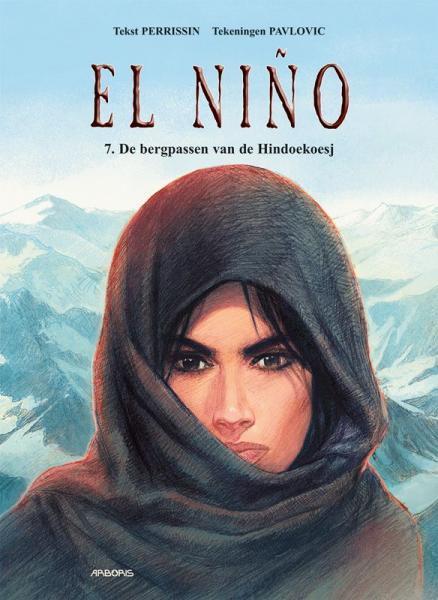 El Niño 7 De bergpassen van de Hindoekoesj